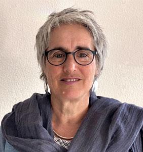 Christine Kellermüller