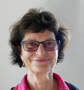 Therese Niklaus Loosli